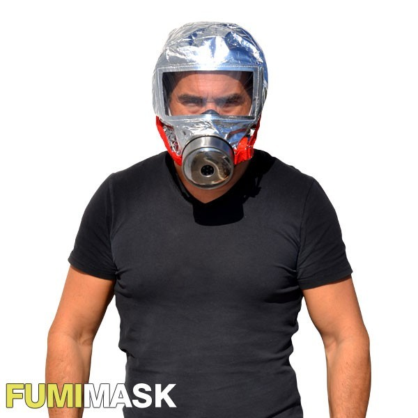 masque de protection respiratoire fumimask fumimask. Black Bedroom Furniture Sets. Home Design Ideas